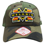New Era 9Forty Camouflage 'Melanin' baseball cap