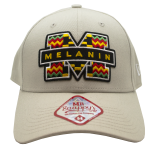 New Era 9Forty Stone 'Melanin' baseball cap