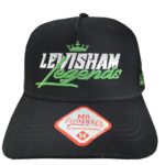 Limited Edition 'Mr Snappy's x Lewisham Legends 420' *ONLY FOR 24 HOURS ONLY*